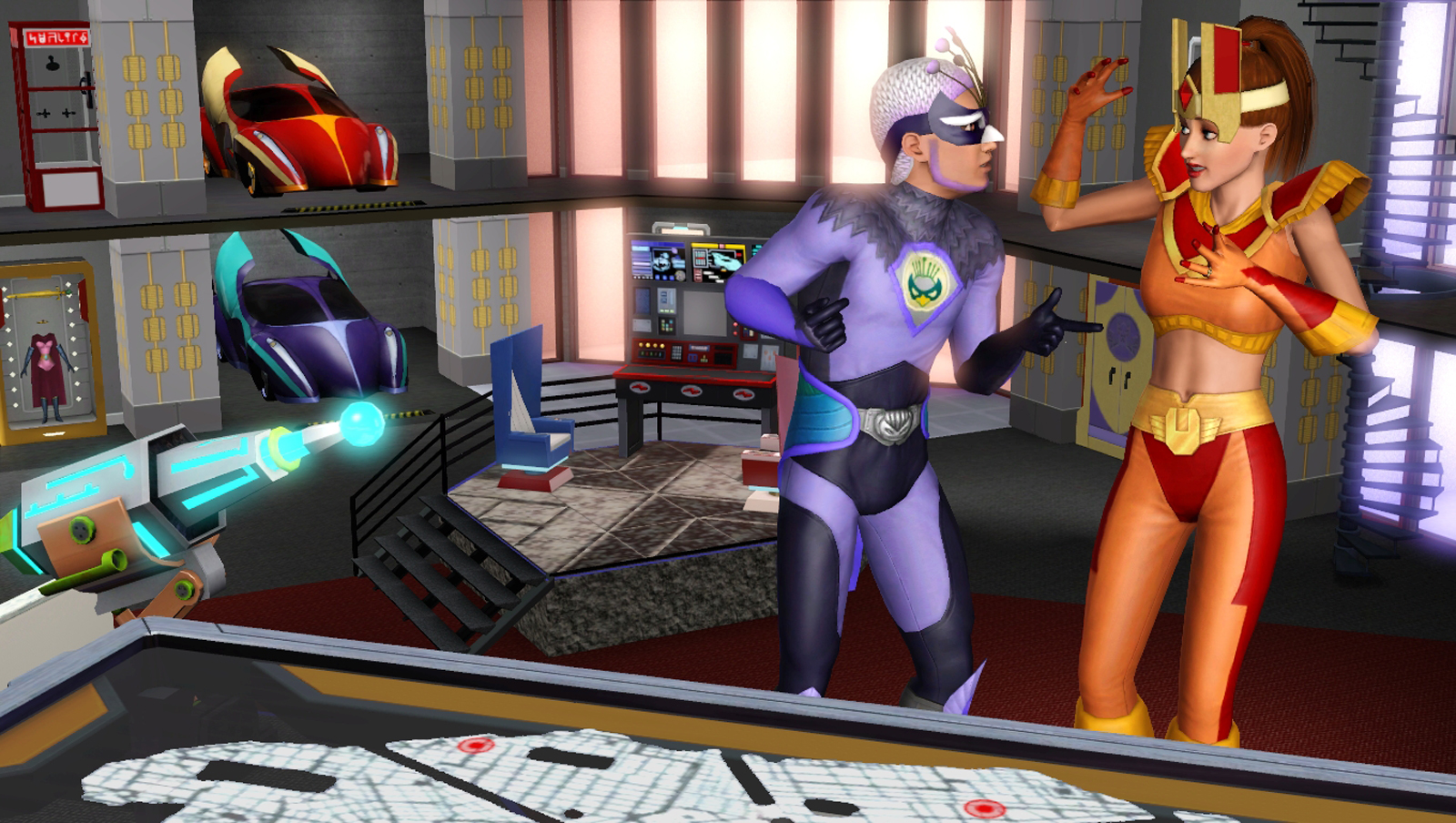News and Events - Community - The Sims 3